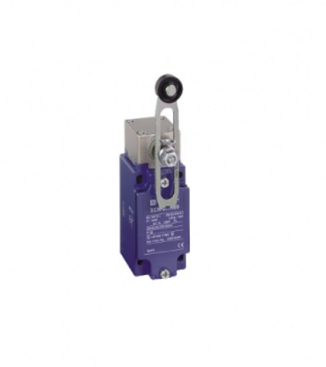 Eletriza - Eletriza Materiais Elétricos, Hidráulicos e Automação Industrial - FIM DE CURSO METALICO XCKJ10541 XCKJ10541 TELEMECANIQUE