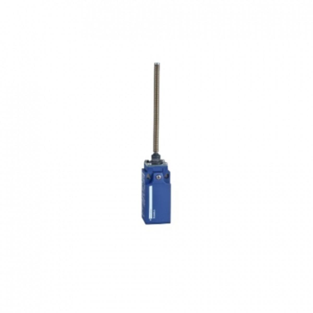 Eletriza - Eletriza Materiais Elétricos, Hidráulicos e Automação Industrial - FIM DE CURSO PLASTICO NA+NF HASTE COM MOLA XCKN2108G11 TELEMECANIQUE