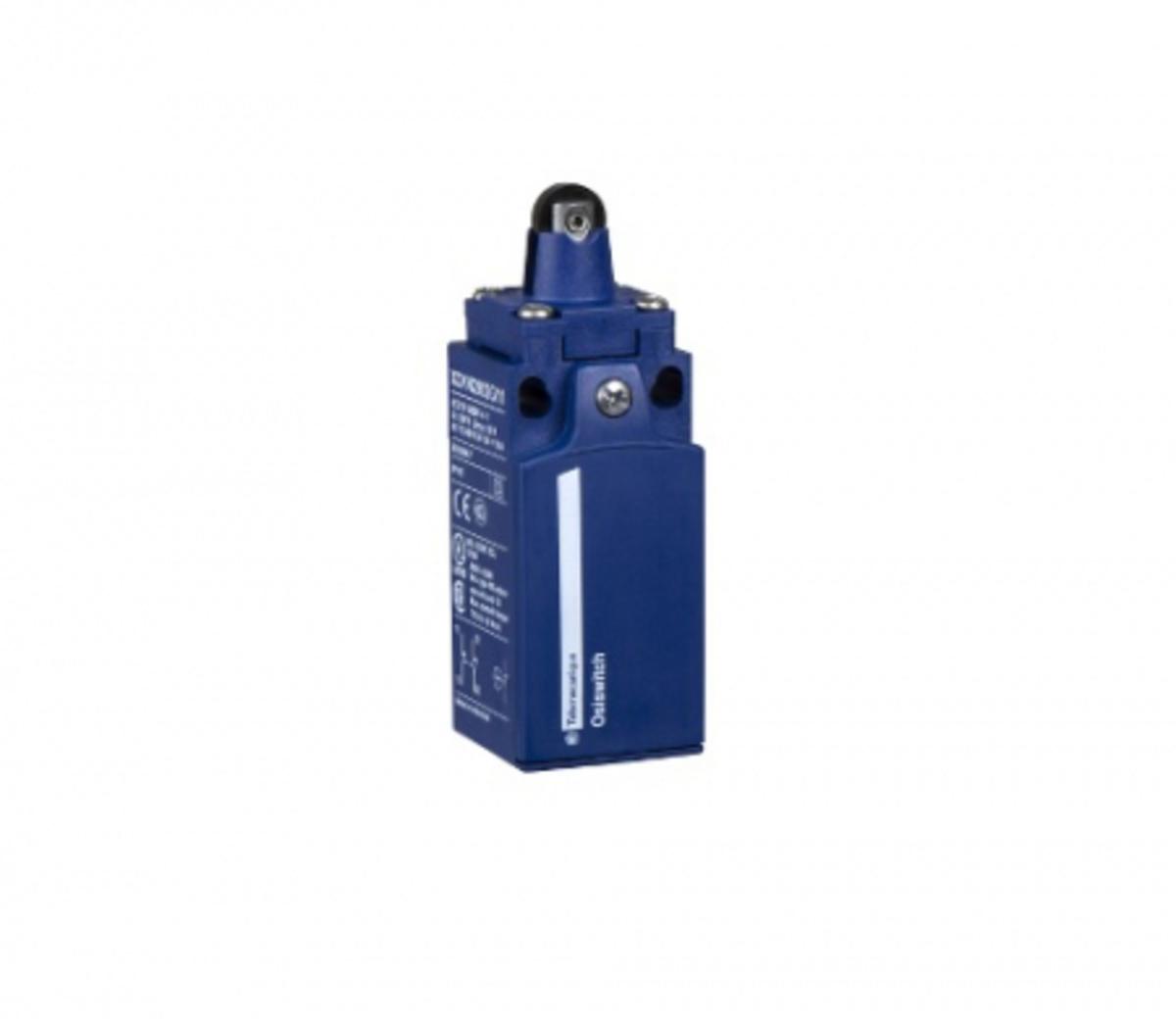 Eletriza - Eletriza Materiais Elétricos, Hidráulicos e Automação Industrial - FIM DE CURSO PLASTICO NA+NF PISTAO XCKN2102G11 TELEMECANIQUE