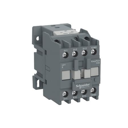 Eletriza - Eletriza Materiais Elétricos, Hidráulicos e Automação Industrial - CONTATOR 3P 25A 1NA 220V LC1E2510M7
