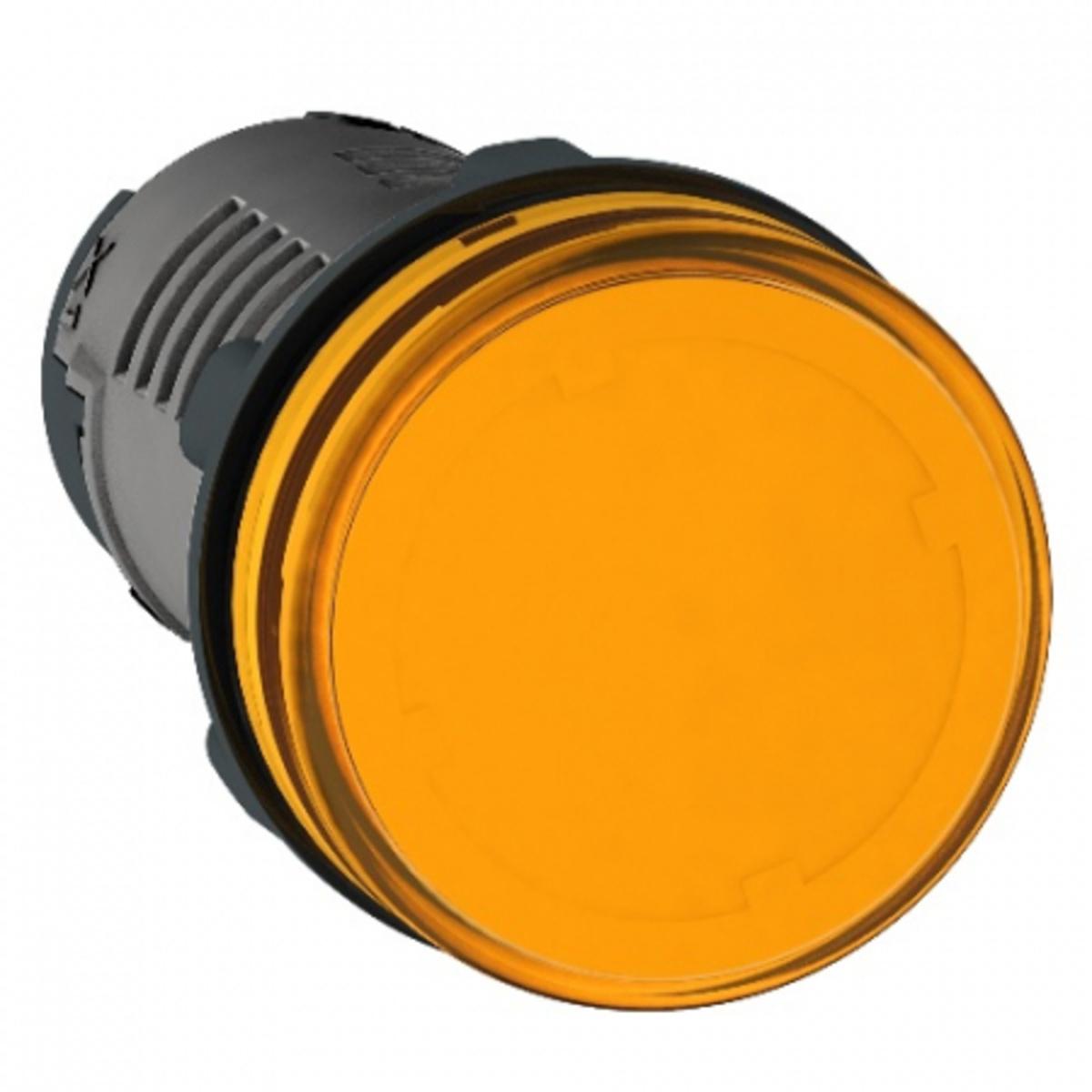 SINALIZADOR LED 22MM AM 24V XA2EVB5LC SCHNEIDER