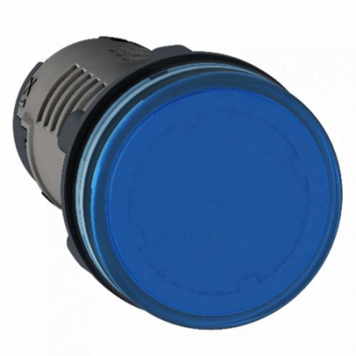 SINALIZADOR LED 22MM AZ 220V XA2EVM6LC SCHNEIDER