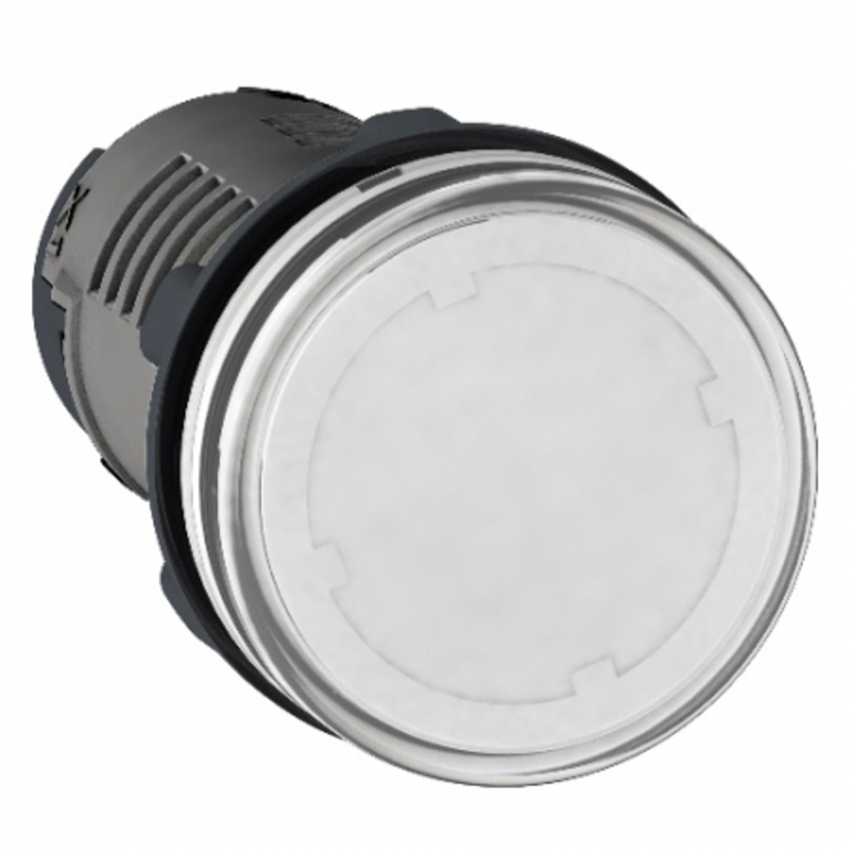 SINALIZADOR LED 22MM BC 24V XA2EVB1LC SCHNEIDER