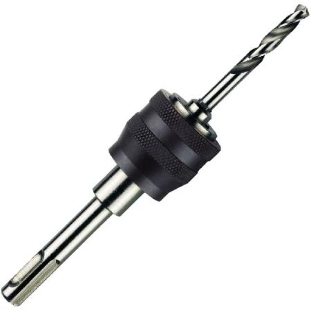 ADAPTADOR POWER CHANGE COM ENCAIXE SDS PLUS 16-152mm BOSCH