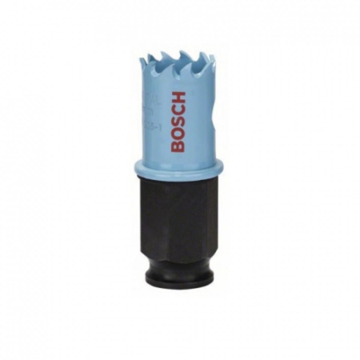 SERRA COPO SHEET METAL 25mm BOSCH