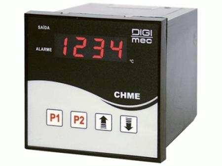 CONTROLADOR DE TEMPERATURA 750°C CHME-112 220V DIGIMEC