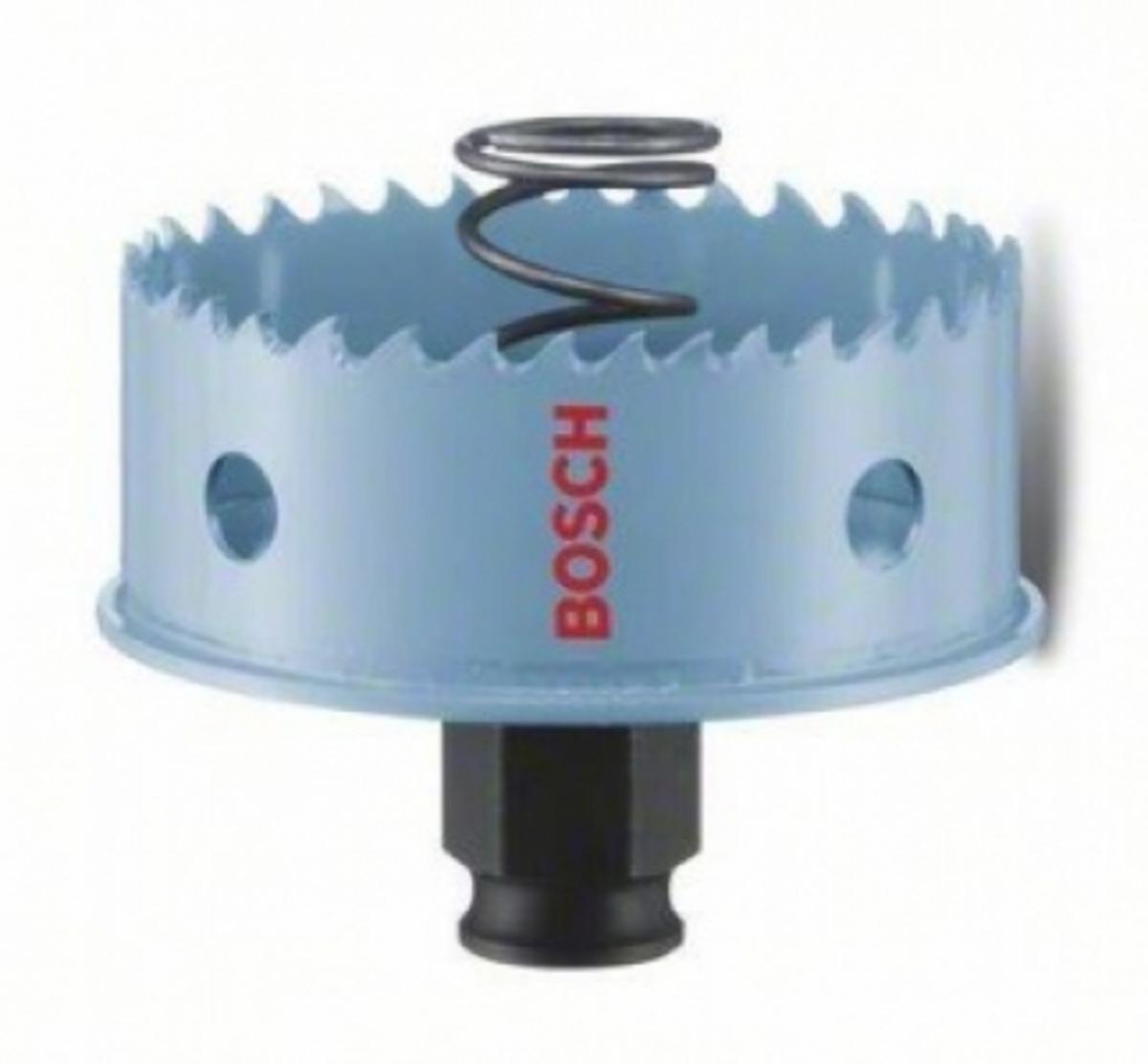 SERRA COPO BIMETAL HSS 54mm BOSCH