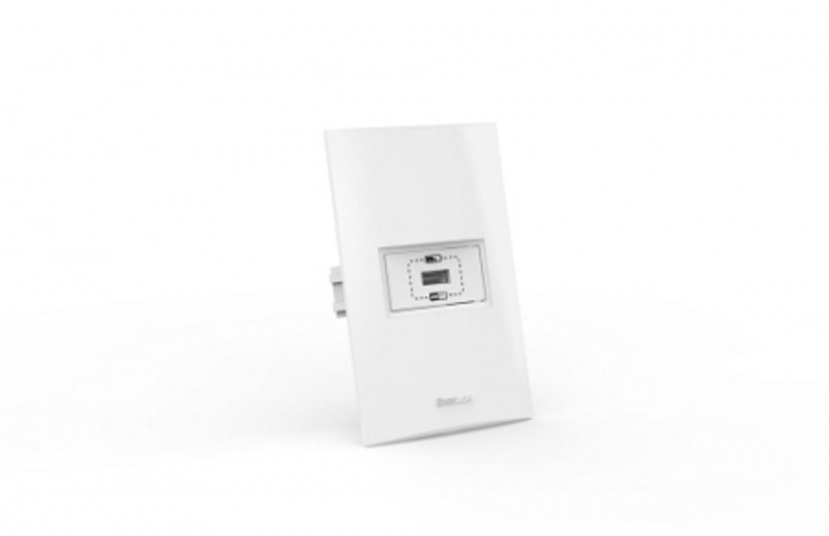 CONJUNTO TOMADA USB BELEZE 1480-E ENERBRAS