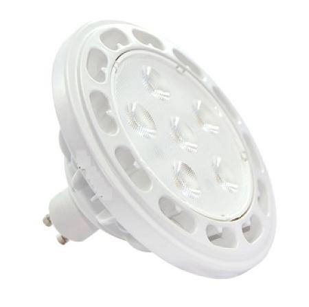 LÂMPADA DIMERIZÁVEL LED AR111 11W 6400K BIVOLT OUROLUX