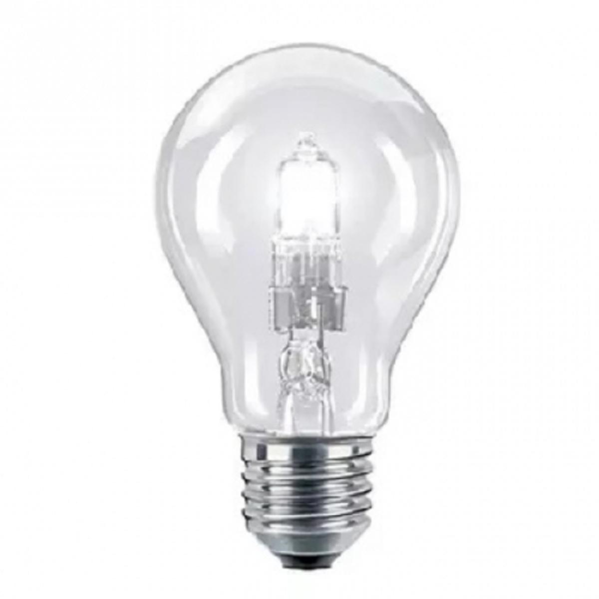 Eletriza - Eletriza Materiais Elétricos, Hidráulicos e Automação Industrial - LÂMPADA HALÓGENA CLARA H150 120W 2800K 220V OUROLUX