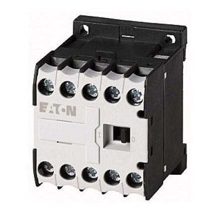 CONTATOR AUXILIAR 3NA+1NF 24VDC DILER-31-G(24VDC) EATON