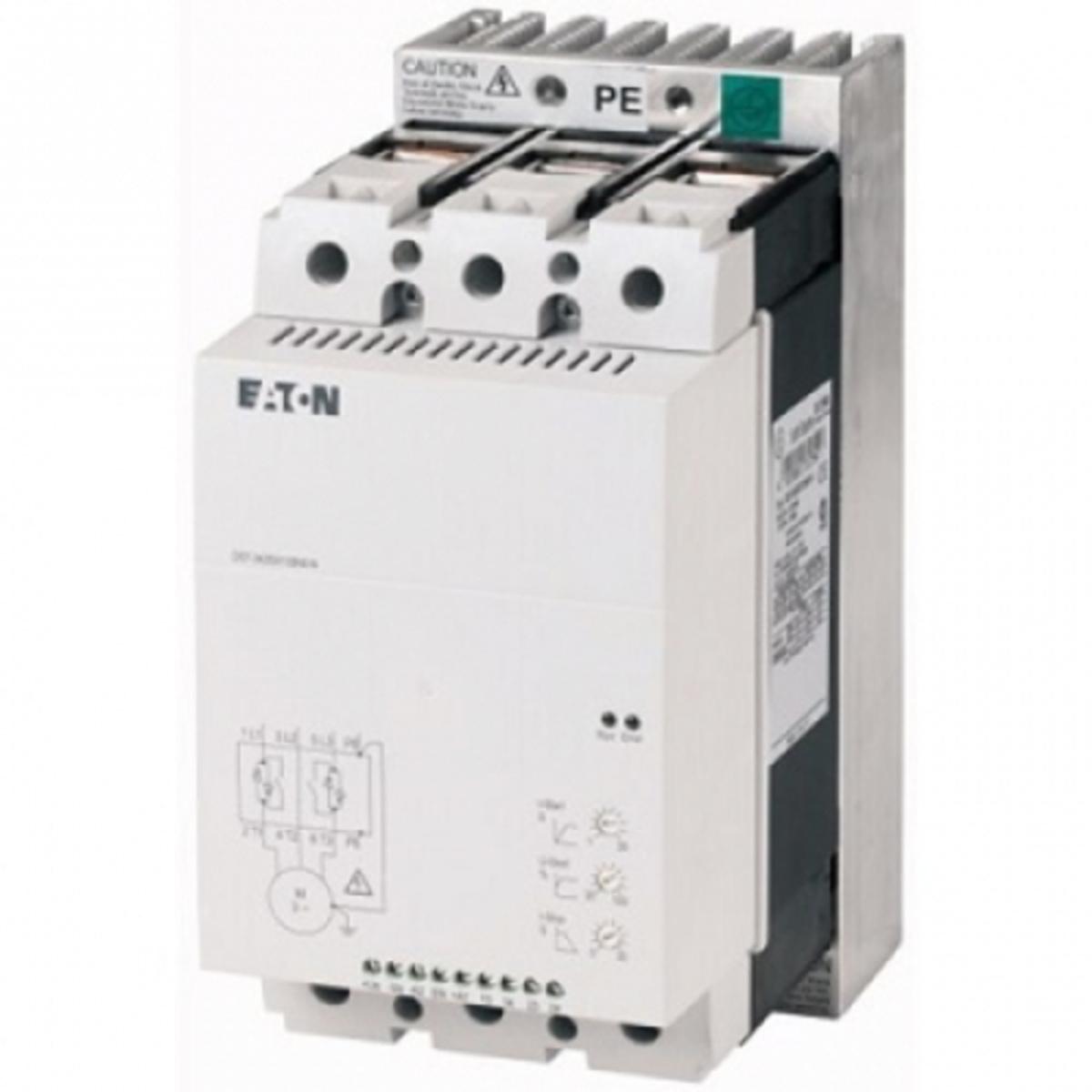 SOFT STARTER 32A COMANDO 110/220V 3P 32A DS7-342SX032N0-N EATON