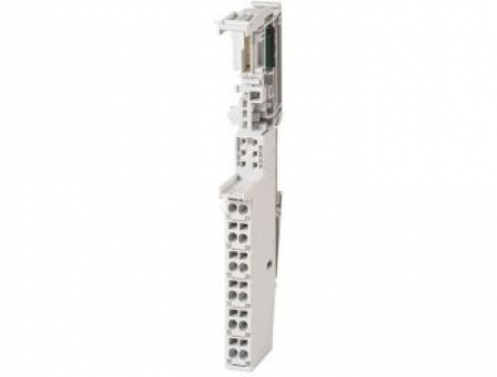 BASE CONECTOR TIPO MOLA PARA XN-4DI XN-S6T-SBBSBB EATON
